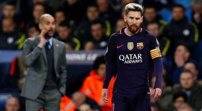 """Bốc thăm tứ kết Cúp C1: Barca sợ Siêu kinh điển, Real """"chấp hết"""" 4"""
