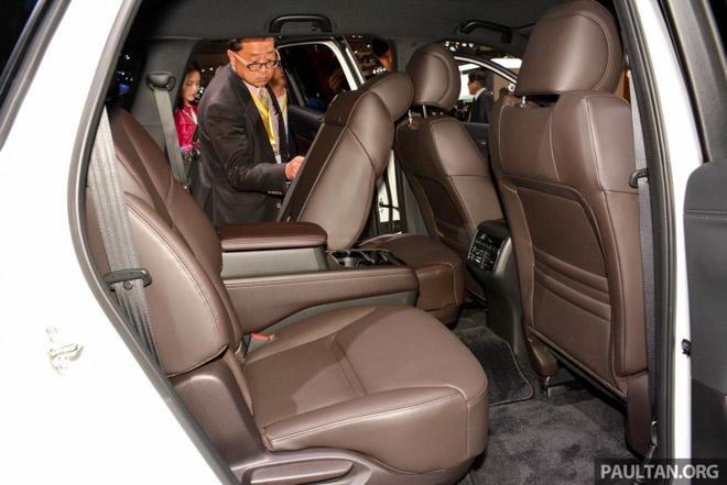 Mazda CX-8 ra mắt quý 2/2018, khả năng cao về Việt Nam - 7