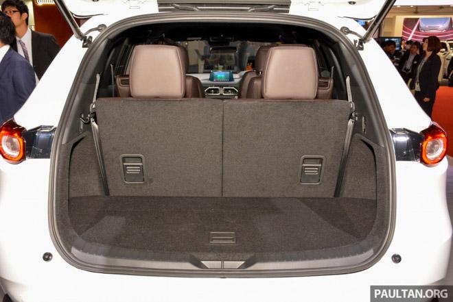 Mazda CX-8 ra mắt quý 2/2018, khả năng cao về Việt Nam - 9