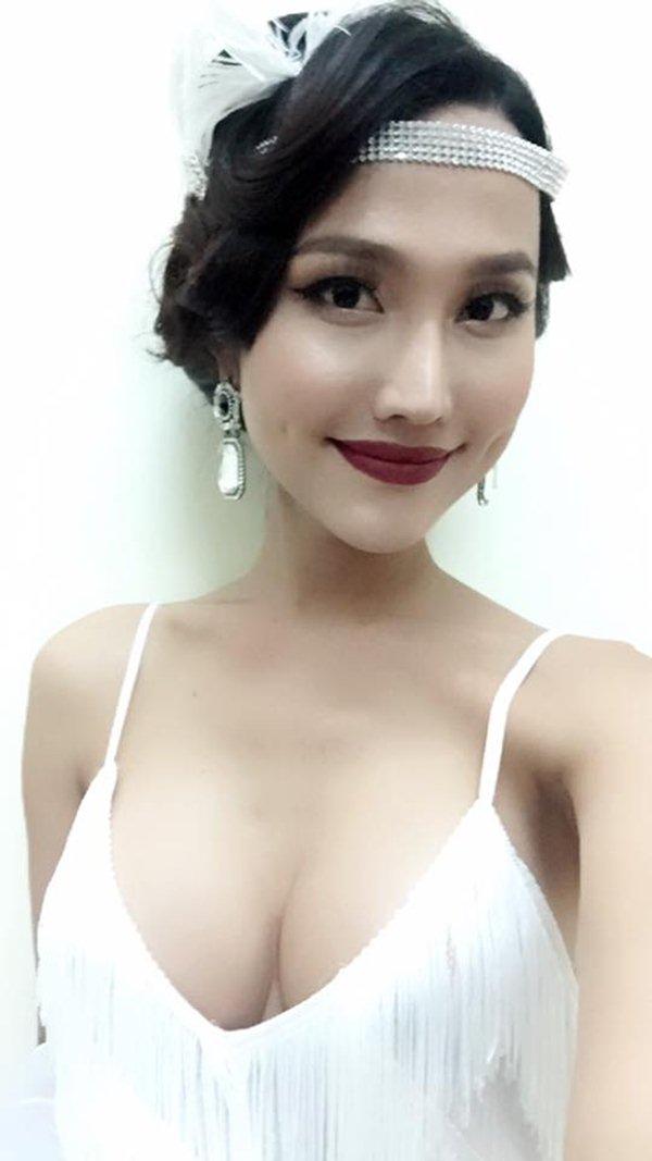 Hoa hậu chuyển giới Việt Nam đầu tiên: Phục vụ quán bar và yêu trai Tây