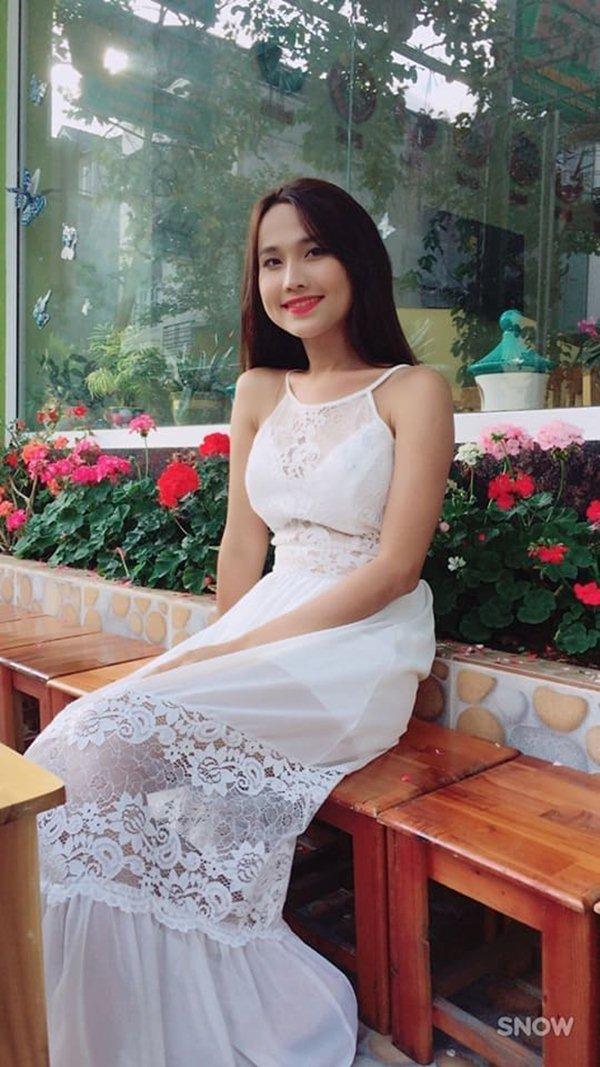 Hoa hậu chuyển giới Việt Nam đầu tiên: Đi làm quán bar và yêu trai Tây - 1
