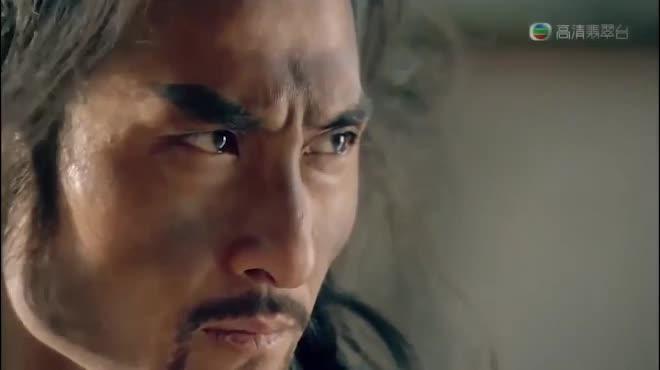 """Hồng nhan bạc phận khiến anh hùng Lâm Xung day dứt trong """"Thủy hử"""""""