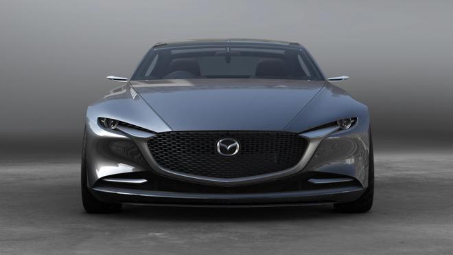 Mazda tự tin tuyên bố SkyActiv-X sẽ đạt lượng khí thải tương đương xe điện - 1