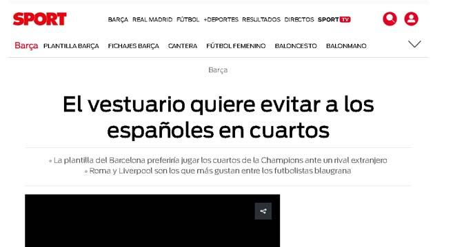 """Bốc thăm tứ kết Cúp C1: Barca sợ Siêu kinh điển, Real """"chấp hết"""" 1"""