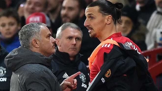 """Binh biến MU: Pogba - Sanchez """"chiến tranh lạnh"""", Mourinho buông xuôi 1"""