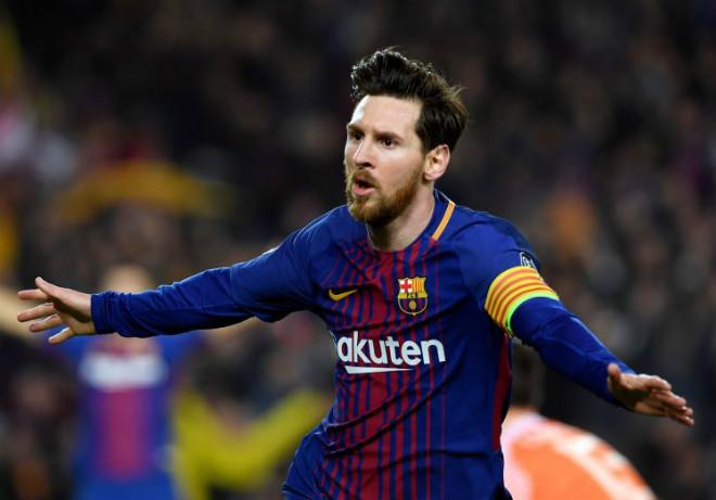 """La Liga trước vòng 29: Barca """"gầm thét"""", Real giúp Ronaldo đua """"Vua phá lưới"""" - 1"""
