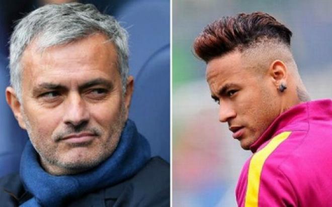 """MU họp kín: Mourinho bị """"hỏi tội"""", ức mình đến PSG dẫn dắt Neymar 2"""