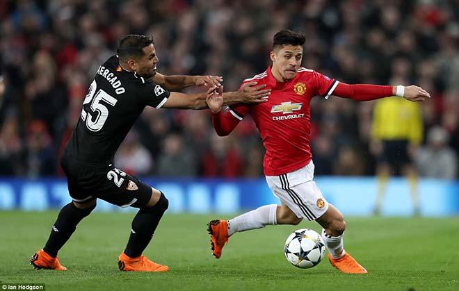 Sanchez hối hận đến MU: Bất hạnh với Mourinho, học Di Maria tháo chạy? 1