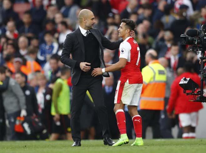 Sanchez hối hận đến MU: Bất hạnh với Mourinho, học Di Maria tháo chạy? 2