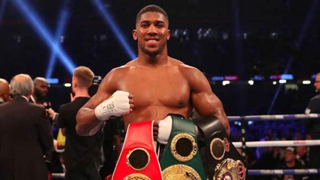 Tin nóng võ thuật 17/3: Quyền vương boxing không ngán đấu MMA 1