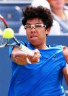 TRỰC TIẾP tennis Federer - Hyeon Chung: Tượng đài sừng sững 2