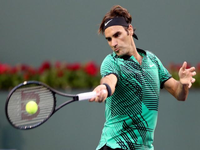 Chi tiết Federer - Coric: Căng như dây đàn (KT) 3