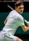 TRỰC TIẾP tennis Federer - Hyeon Chung: Tượng đài sừng sững 1