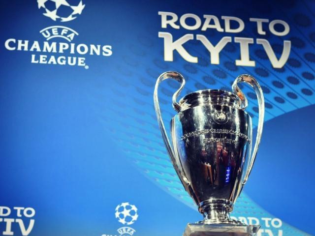 """Liverpool đại chiến Man City cúp C1, fan MU """"trù ẻo"""" cả 2 đều bị loại 5"""
