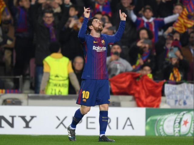 Messi đến Etihad làm nhiệm vụ: Guardiola đi đêm gạ bỏ Barca về Man City 5
