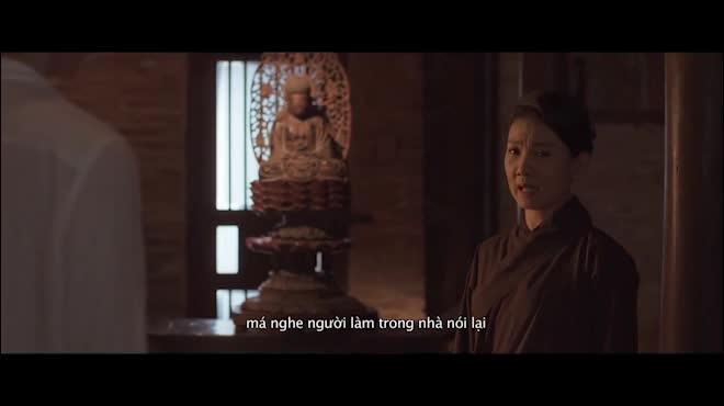 Phi Huyền Trang hoang mang vì mắc bệnh lạ