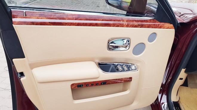 Cơ hội sỡ hữu Roll-Royce Ghost biển ngũ quý giá hơn 11 tỷ đồng - 9