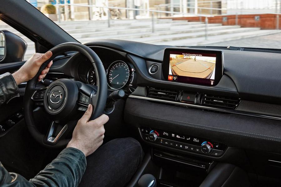 Mazda 6 turbo mới có giá từ 685 triệu đồng tại Mỹ - 3