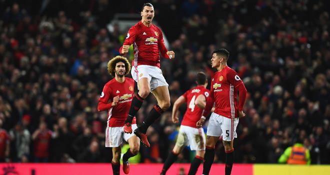 """Chuyển nhượng MU: Mourinho """"thanh trừng"""", lộ diện 4 cái tên phải ra đi 1"""