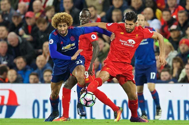"""Chuyển nhượng MU: Mourinho """"thanh trừng"""", lộ diện 4 cái tên phải ra đi 2"""