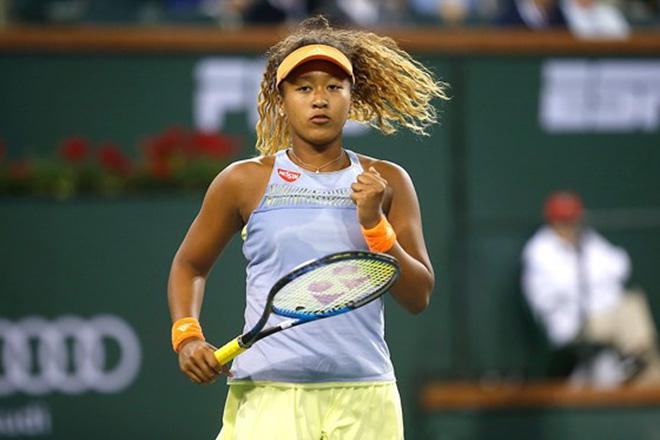 Indian Wells ngày 10: Cú sốc Halep, Venus bị loại hai tay vợt 20 tuổi vào chung kết 1