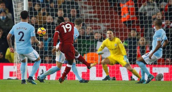 """Liverpool đại chiến Man City cúp C1, fan MU """"trù ẻo"""" cả 2 đều bị loại 1"""