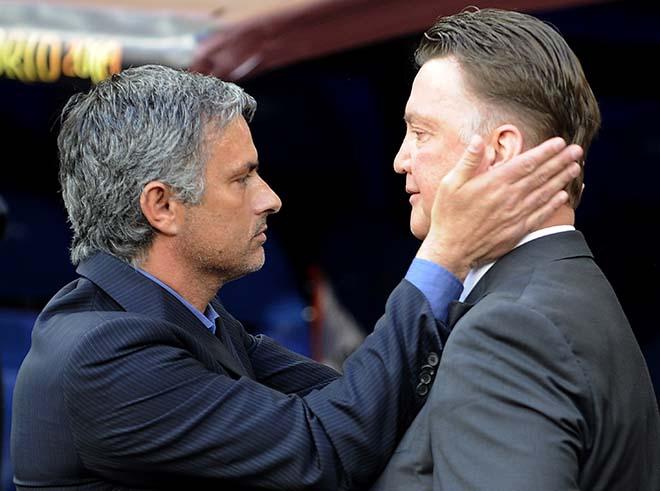 MU lạc lối: Báo chí vạch 10 tội Mourinho, xứng đáng bị sa thải 3