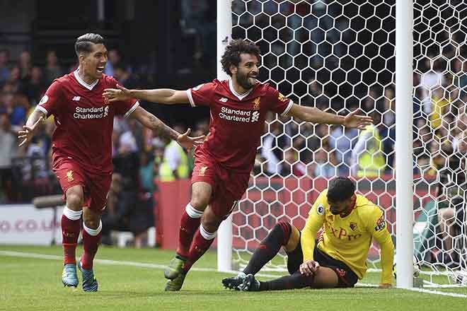 Liverpool - Watford: Salah đấu Messi, chờ diệt nhược tiểu 1