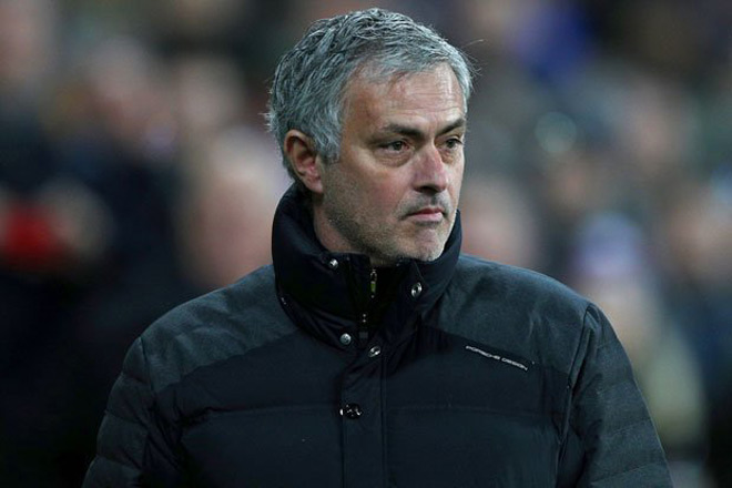 """MU - Brighton: Mourinho hốt hoảng bấu víu """"phao cứu sinh"""" 2"""