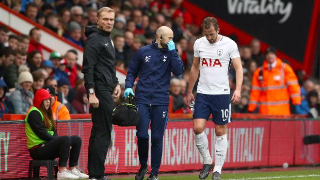 """Swansea City – Tottenham: """"Ronaldo Hàn Quốc"""" và """"hỏa lực"""" thay Harry Kane 2"""