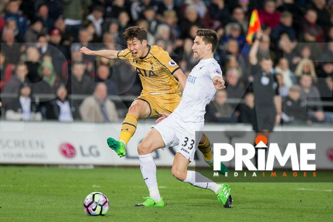 """Swansea City – Tottenham: """"Ronaldo Hàn Quốc"""" và """"hỏa lực"""" thay Harry Kane 1"""