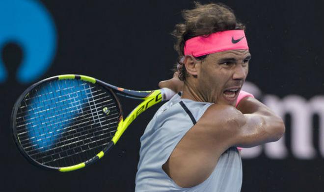 Tin thể thao HOT 18/3: Nadal có thể trở lại sớm hơn dự kiến 1