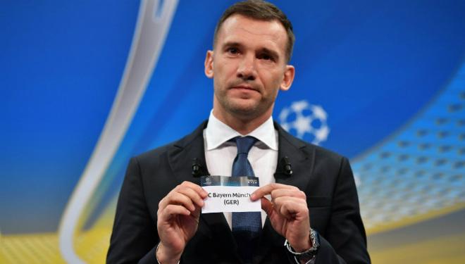 Ứng viên vô địch Champions League: Real bị phế ngôi, Barca thành số 1 1