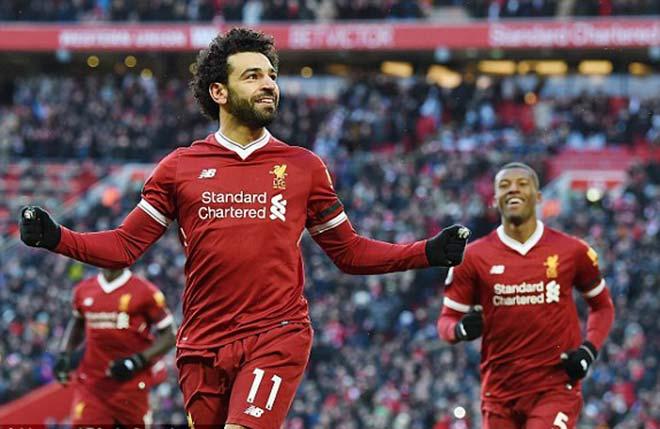 Liverpool - Watford: (vòng 31 Ngoại hạng Anh)