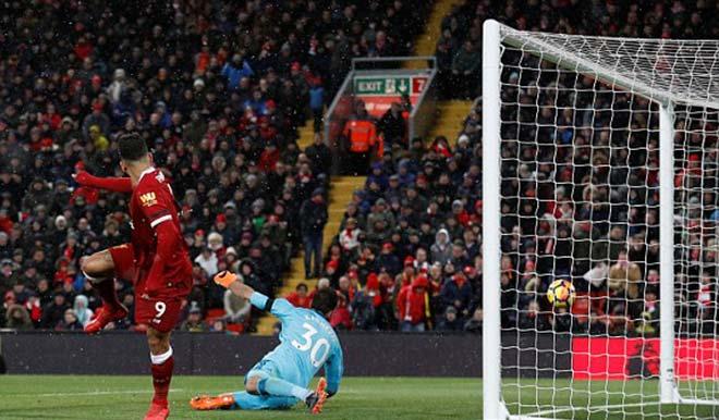Liverpool - Watford: Poker siêu đẳng, hủy diệt 5 bàn 8