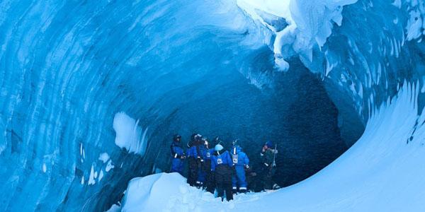 Top 8 hang động ngầm đẹp đến nín thở trên thế giới - 4