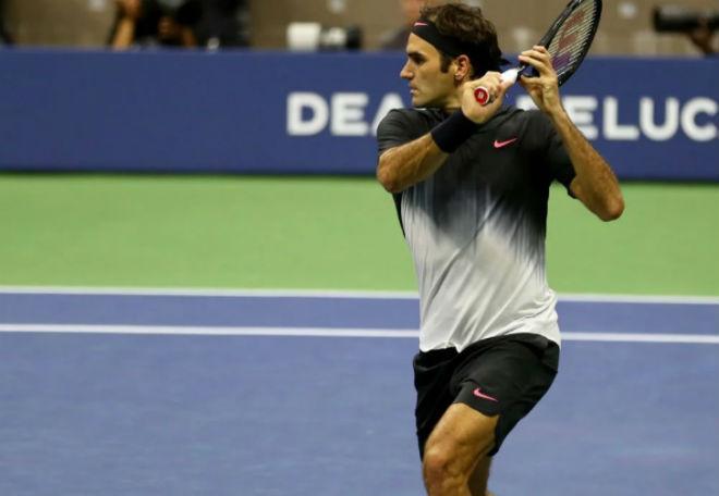 """Chung kết Indian Wells: Federer kiệt sức, dè chừng """"Tòa tháp Tandil"""" - 1"""