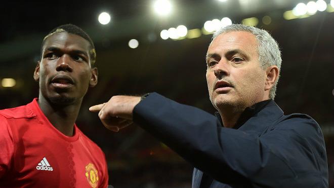 """Chuyển nhượng MU: """"Siêu cò"""" giúp Pogba thoát khỏi Old Trafford 1"""