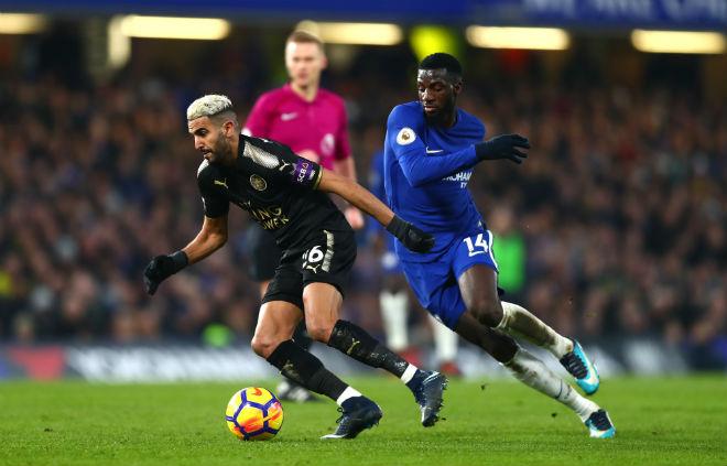 """Leicester - Chelsea: """"Sư tử"""" nhát gan, sấp mặt như chơi 2"""