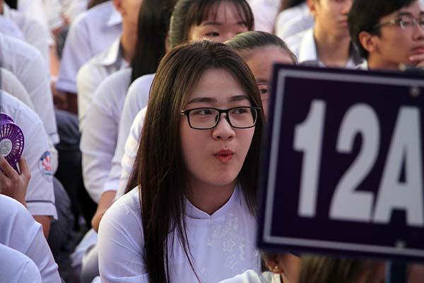 Quy chế tuyển sinh 2018, hướng tới công bằng hơn cho thí sinh - 1