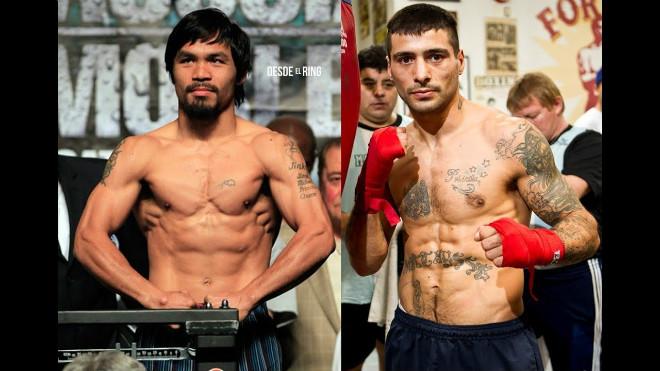 """Tin nóng võ thuật 18/3: Pacquiao đấu """"Cỗ máy boxing"""" tranh đai vô địch 1"""