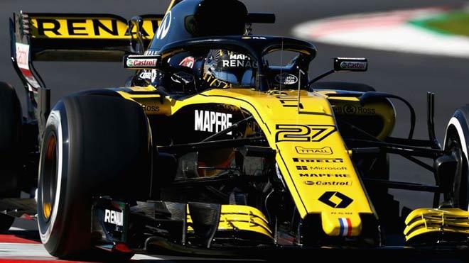Đua xe F1, thử lửa lần 2: Kịch bản cũ tái hiện, mong chờ bất ngờ mới 2