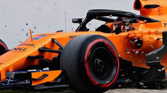 Đua xe F1, thử lửa lần 2: Kịch bản cũ tái hiện, mong chờ bất ngờ mới 3