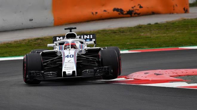 Đua xe F1, thử lửa lần 2: Kịch bản cũ tái hiện, mong chờ bất ngờ mới 4