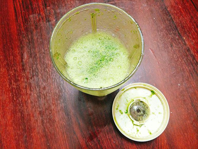 Cách làm sữa chua lá dứa thơm mát cực hấp dẫn cho mùa hè - 3