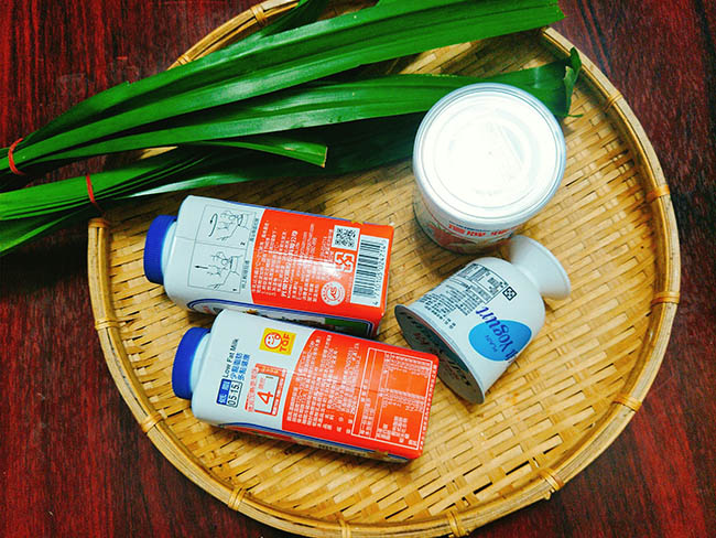 Cách làm sữa chua lá dứa thơm mát cực hấp dẫn cho mùa hè - 2