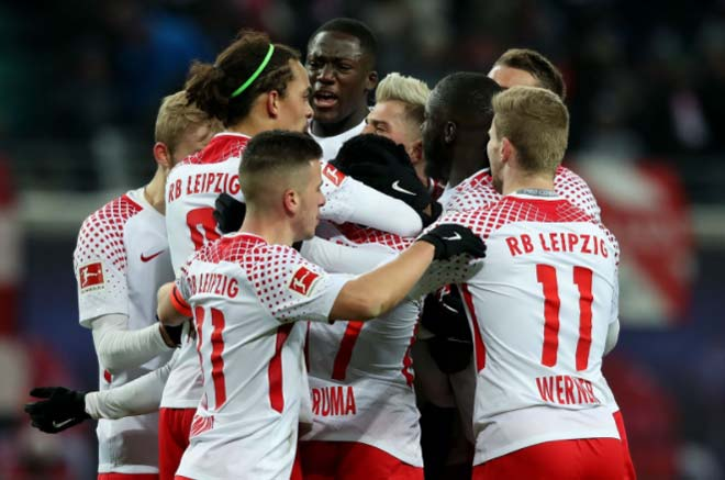 Leipzig - Bayern Munich: (vòng 27 Bundesliga)