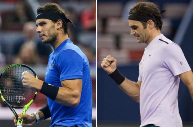 Bảng xếp hạng tennis 19/3: Federer mất cúp, Nadal nghỉ chơi vẫn lấy số 1? 1