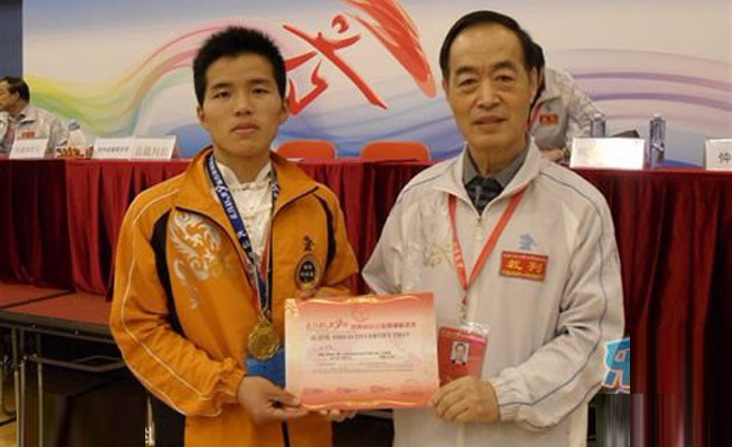 Chấn động võ Trung Quốc: Từ Hiểu Đông 1 phút đấm gục đệ tử Diệp Vấn 3