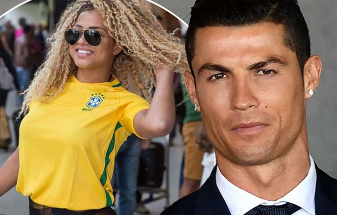 """Ronaldo bị tố """"quấy rối"""" siêu mẫu Playboy, đối diện nguy cơ hầu tòa"""